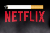 Netflix Criticized for Depicting High Number of Cigarette Smokers