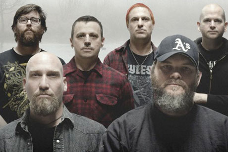 "Steve Von Till Explains His ""Functional and Dysfunctional Family View"" of Neurosis"
