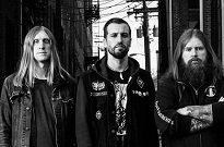 Skeletonwitch Name Wolvhammer's Adam Clemans as Their New Vocalist