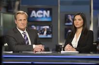 Aaron Sorkin Is in Talks to Bring Back 'The Newsroom'