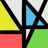 """New Order""""Restless"""""""