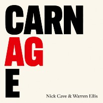 Nick Cave and Warren Ellis Find Beauty Amid Today's 'Carnage'