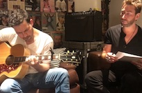 """Watch Nickelback Cover the Tragically Hip's """"Ahead By a Century"""""""