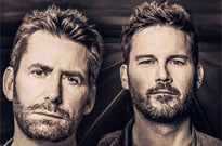 Nickelback Unveil 'All the Right Reasons' 15th Anniversary Tour with Stone Temple Pilots