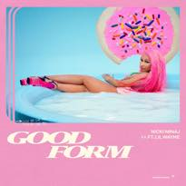 "Nicki Minaj Taps Lil Wayne for ""Good Form"" Remix"