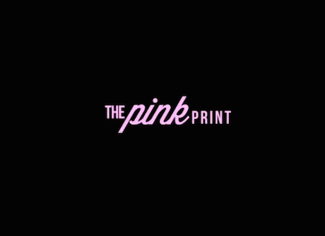 Nicki Minaj 'The Pinkprint' (album trailer)