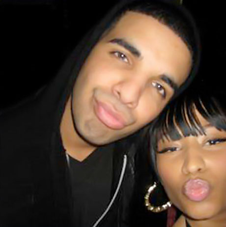 nicki minaj drake moment for life. Nicki Minaj - quot;Moment 4 Lifequot;