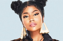 Nicki Minaj Delays the Release of Her 'Queen' Album