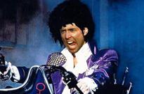 "Watch Nicolas Cage Angrily Sing ""Purple Rain"" at Karaoke"