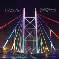 NicolayCity Lights Vol. 3: Soweto