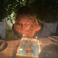Nicole Richie Celebrates Birthday by Setting Her Hair on Fire