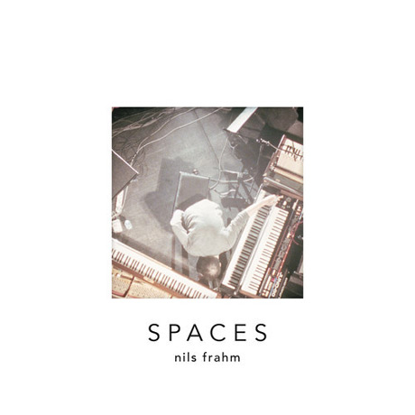 Nils FrahmSpaces