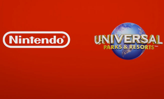 Here's Your First Look at Universal Studios' Nintendo Theme Park