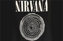 Nirvana Are Being Sued for Their Improper Use of Upper Hell