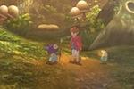 Handmade TaleNi No Kuni and the Life of Artisanal Animation