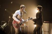 Noel Gallagher to Reopen Manchester Arena with Benefit Concert Next Month