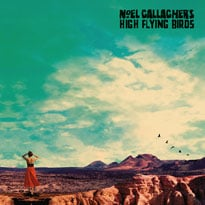 "Noel Gallagher's High Flying Birds ""It's a Beautiful World"""