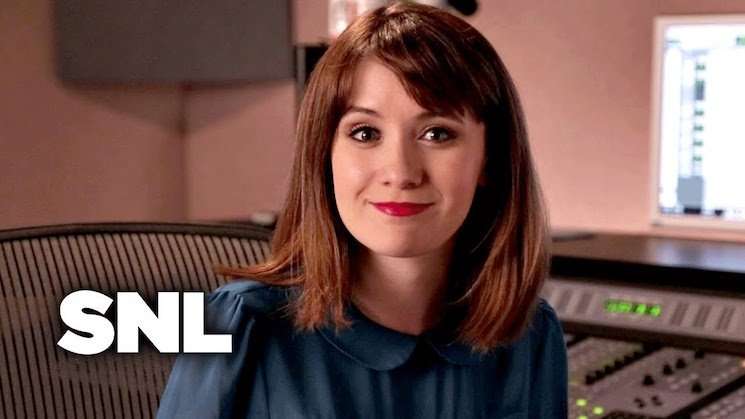 "Former 'SNL' Featured Player Noël Wells Refers to Show as a Group of ""Comedy Dinosaurs"""