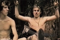 """NOFX Share Archival Footage with New Song """"Doors and Fours"""""""