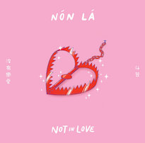 """Non La Preps 'Not in Love' LP, Shares """"Light in My Loafers"""""""