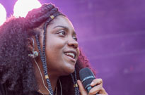 "Noname Reignites J. Cole Feud, Says ""I'm Nobody's Leader"""