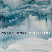 "Norah Jones Enlists Jeff Tweedy for New Song ""Wintertime"""
