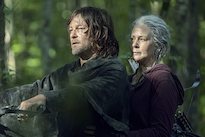 'The Walking Dead' Showrunner Hints at Possible Carol and Daryl Romance in Upcoming Spinoff
