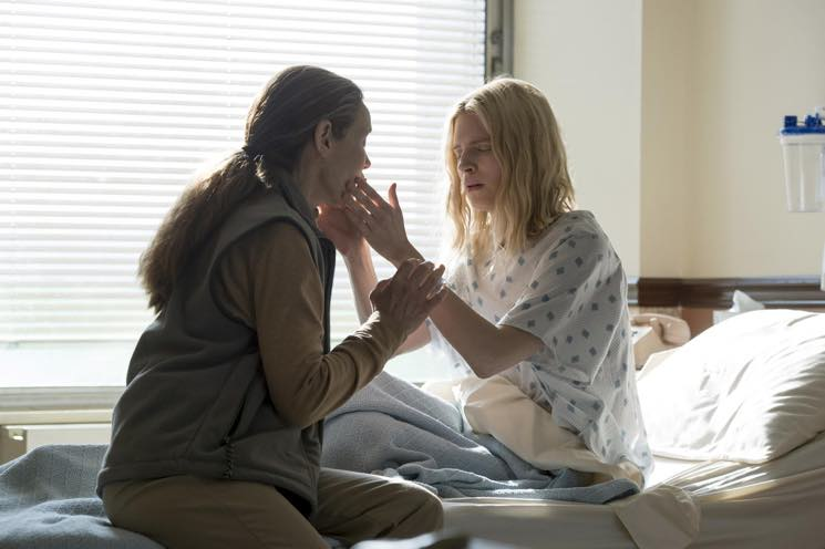 Watch an Exclusive New Clip from Netflix's 'The OA'