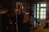 ​Watch Footage of Oasis Recording
