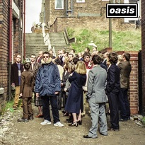 Oasis Unveil Extras-Loaded Reissue of 'Be Here Now'
