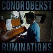 Stream Conor Oberst's New 'Ruminations' Solo Album