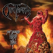Obituary Return with 'Ten Thousand Ways to Die' Collection, Share New Track