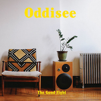 OddiseeThe Good Fight