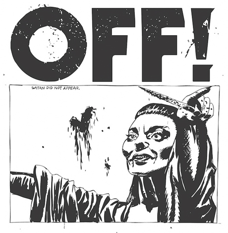 OFF!Off!