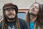 OFF!'s 'Wasted Years' Inspired by Black Flag/FLAG Rift, Keith Morris Says