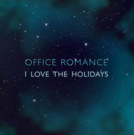 Les Savy Fav Offshoot Office Romance Announce Holidays EP