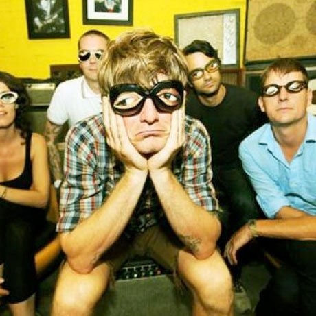 Thee Oh Sees / Ty SegallThe Hoxton, Toronto, ON, September 26