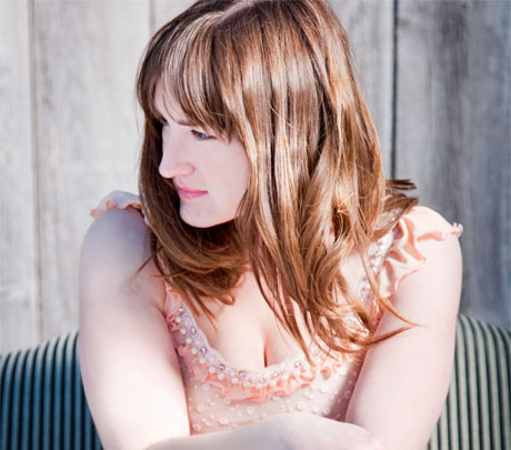Oh Susanna to Release New Full-length in April
