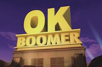 FOX Is Apparently Making a TV Show Called 'OK Boomer'