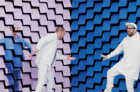 """Watch OK Go Use 567 Printers to Create the """"World's First Paper Mapping"""" in New Video"""