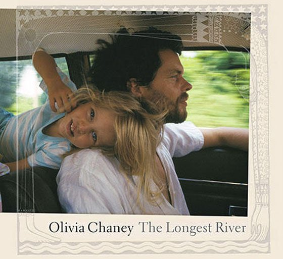 Olivia ChaneyThe Longest River