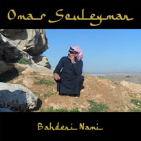 Omar Souleyman Gets Four Tet, Modeselektor for 'Bahdeni Nami' LP