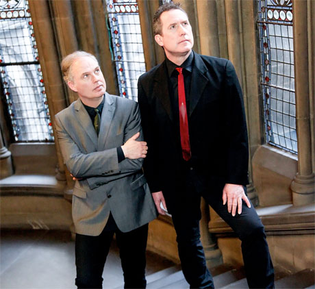 Orchestral Manoeuvres in the Dark Detail New 'English Electric' Album