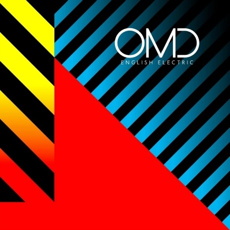 Orchestral Manoeuvres in the DarkEnglish Electric