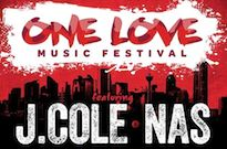 Nas, J. Cole, Raekwon Hit Calgary's One Love Music Festival