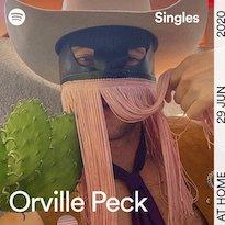 """Orville Peck Covers Bronski Beat's """"Smalltown Boy"""""""