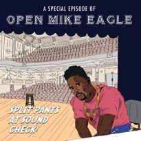 Open Mike EagleA Special Episode Of