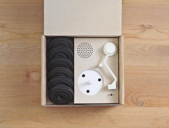Some Geniuses Have Turned Oreo Cookies into Playable Records