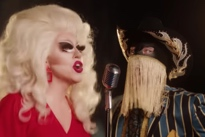 Orville Peck and Trixie Mattel Cover the Country Classic 'Jackson'