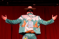"""Orville Peck Reflects on a Big 2019 in His """"Nothing Fades Like the Light"""" Video"""